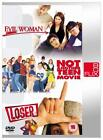Not Another Teen Movie / Loser / Evil Woman (DVD, 2004, 3-Disc Set, Box Set)