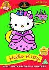 Hello Kitty 1 (DVD, 2004)