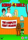 King Of The Hill - Series 1 (DVD, 2006)