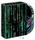 The Matrix - The Ultimate Matrix Collection (DVD, 2004, 10-Disc Set, Box Set)