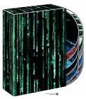 The Matrix - The Ultimate Matrix Collection (DVD, 2004, 10-Disc Set, Box Set)