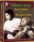 Pete Seeger's Rainbow Quest - Judy Collins / Elizabeth Cotton (DVD, 2005)