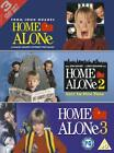 The Home Alone Collection - Home Alone/Home Alone 2 - Lost In New York /Home Alone 3 (DVD, 2005, 3-Disc Set, Box Set)