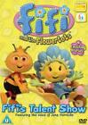 Fifi And The Flowertots - Fifi's Talent Show (DVD, 2005)