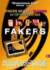Fakers (DVD, 2007)