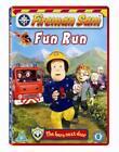 Fireman Sam - Fun Run (DVD, 2006)