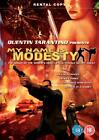 My Name Is Modesty (DVD, 2005)