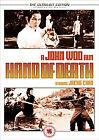 Hand Of Death (DVD, 2007)