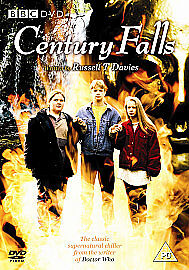 Century Falls DVD (1993) BBC Written by Russell T Davies Like DR WHO Inc Booklet