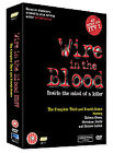 Wire In The Blood - Series 3-4 - Complete (DVD, 2008, 4-Disc Set, Box Set)