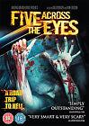 Five Across The Eyes (DVD, 2008)