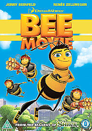 Bee Movie DVD 2008 - <span itemprop=availableAtOrFrom>LEICESTER, United Kingdom</span> - Bee Movie DVD 2008 - LEICESTER, United Kingdom