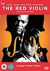 The Red Violin (DVD, 2008)