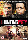 The Hunting Party (DVD, 2009)