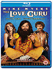 The Love Guru (Blu-ray, 2008)