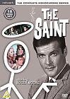 The Saint: The Complete Monochrome Series (DVD, 2008, 18-Disc Set, Box Set)