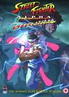 Street Fighter Alpha Generations (DVD, 2005)