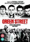 Green Street (DVD, 2009)