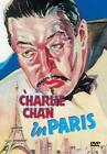 Charlie Chan In Paris (DVD, 2004)