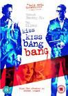 Kiss Kiss Bang Bang (DVD, 2006)
