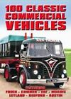100 Classic Commercial Vehicles (DVD, 2006)