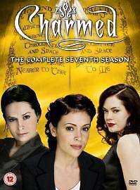 7 temporada charmed