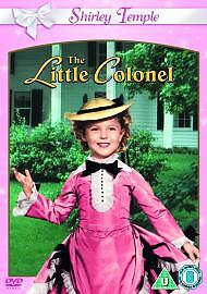 The Little Colonel  DVD Shirley Temple Film Movie