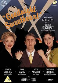 Goodnight-Sweetheart-Series-5-DVD-2006-2-Disc-Set