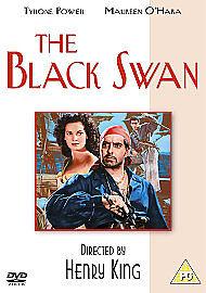 Black Swan (DVD, 2006)