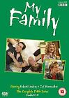 My Family - Series 5 - Complete (DVD, 2006, 2-Disc Set)
