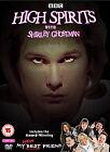 High Spirits With Shirley Ghostman (DVD, 2006, 3-Disc Set)