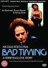 Bad Timing (DVD, 2007)