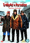 Trapped In Paradise (DVD, 2007)