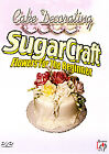 Sugarcraft - Flowers For The Beginner (DVD, 2007)