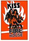 Kiss - Fire House (DVD, 2007)