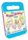 The Happy Birthday (DVD, 2007)