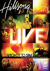 Hillsong - Mighty To Save (DVD, 2007, 2-Disc Set)