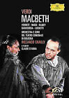 Verdi - Macbeth (DVD, 2007, 2-Disc Set)