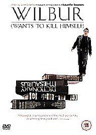 Wilbur Wants To Kill Himself (DVD, 2008)