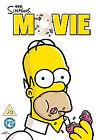 The Simpsons Movie (DVD, 2007)