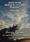 Mahler - Symphony No.2 In C Minor - Resurrection (DVD, 2007)