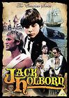 Jack Holborn - Series 1 - Complete (DVD, 2008, 2-Disc Set)