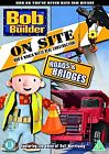 Bob The Builder - Onsite - Roads And Bridges Special (DVD, 2008)
