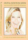 Olivia Newton-John - Live At The Sydney Opera House (DVD, 2008)
