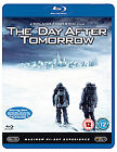 The Day After Tomorrow (Blu-ray, 2008)