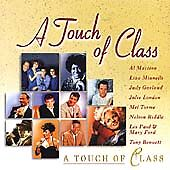 A Touch of Class, Various Artists, Very Good Import