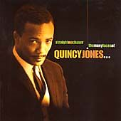 Quincy Jones - Straight No Chaser (The Many Faces of , 2000) 2 CD - FAST POST
