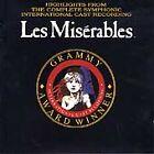 Soundtrack - Les Miserables [International Cast First Night]