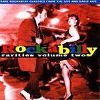 Various Artists - Rockabilly Rarities Vol.2 (CD 2000)