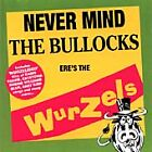 The Wurzels - Never Mind the Bullocks (Parental Advisory, 2002)